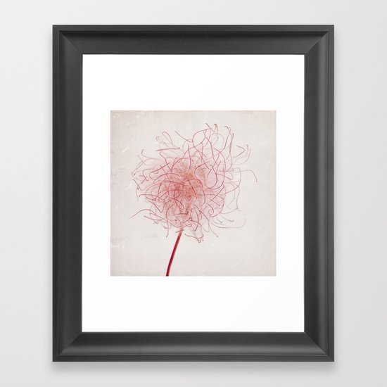 believer I Framed Art Print