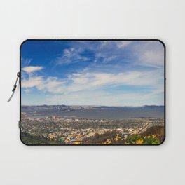 San Francisco Bay Area Laptop Sleeve