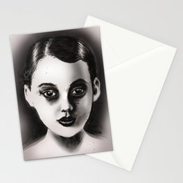 Marguerite Duras Stationery Cards