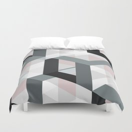 geometric 11 Duvet Cover