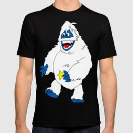 Bumble from Rudolph T-shirt