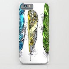 Dream Feathers iPhone 6s Slim Case