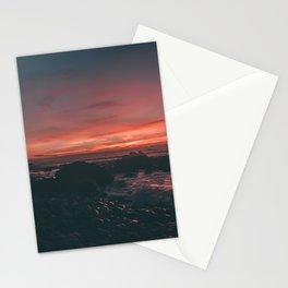 California Sunset II Stationery Cards