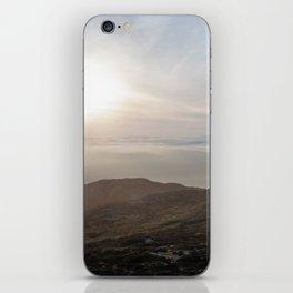 Sunrise Overdrive iPhone Skin