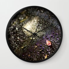 Blackwater Wall Clock