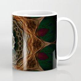 Cosmic Flwoer 4 Coffee Mug