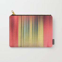 """Patterns 020"" Surreal Art by Murray Bolesta Carry-All Pouch"