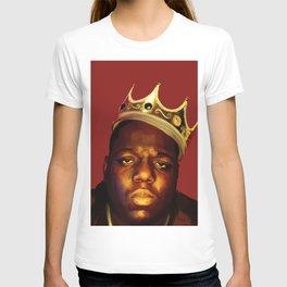 Biggie BIG Smalls T-shirt