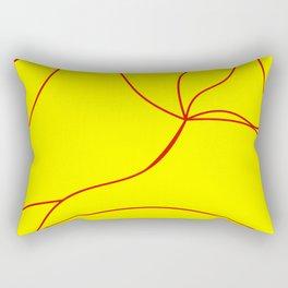 Good vibra 1 Rectangular Pillow