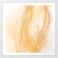 passion Art Prints featuring Passion by I am mof