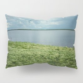 Summer on a village 2 Pillow Sham