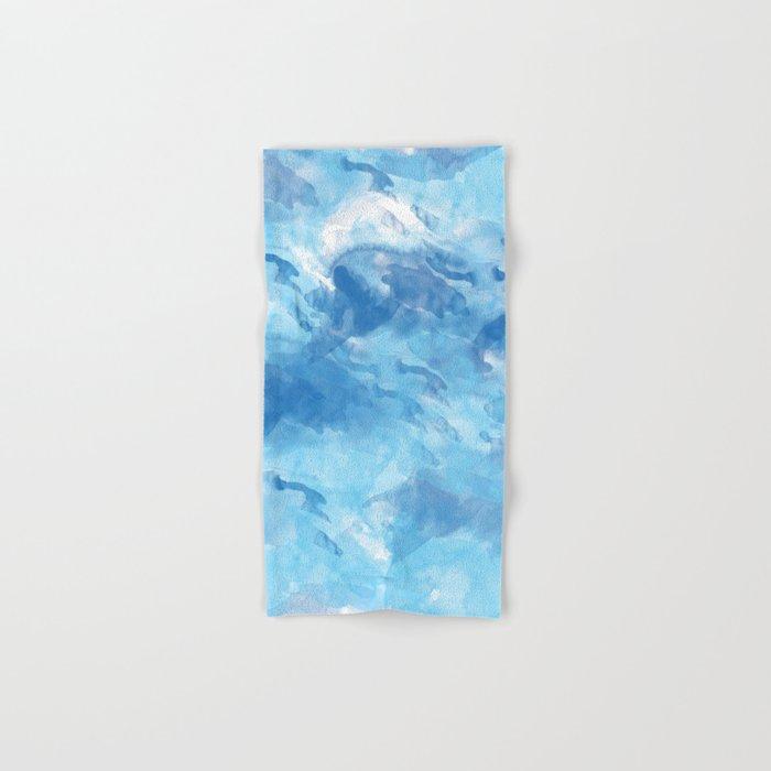 Abstract 43 Hand & Bath Towel