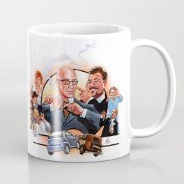 Pauly Dangerous Coffee Mug