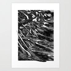 Hunters #1 Art Print