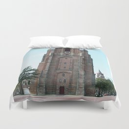 Oldehove Duvet Cover