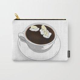 Polar Ice Coffee Carry-All Pouch