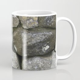 Stone wall Coffee Mug