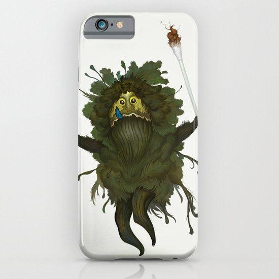 King Kawak iPhone & iPod Case