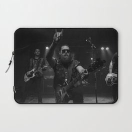 Gene the Werewolf Laptop Sleeve