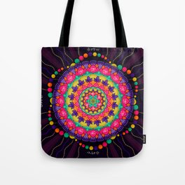 A Celebration of Preservation and Praise Tote Bag