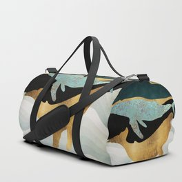 Whale Song Duffle Bag