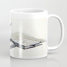 Write Coffee Mug