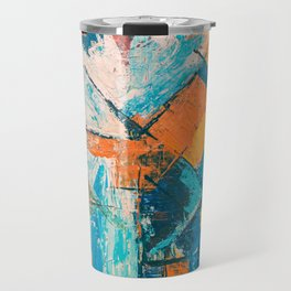 modern stile Travel Mug