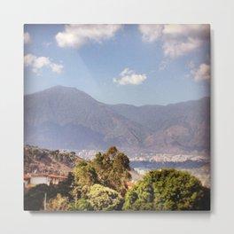 Caracas 2 Metal Print