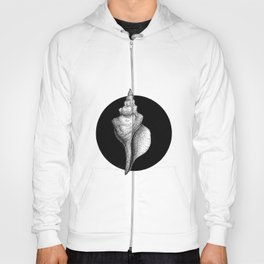 Dot Shell Hoody