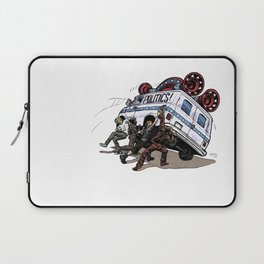 Rocking the Vote again Laptop Sleeve