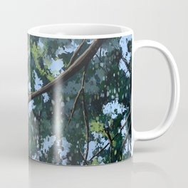 Stratford Tree Coffee Mug