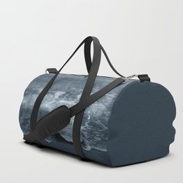 Wave Of Light Duffle Bag
