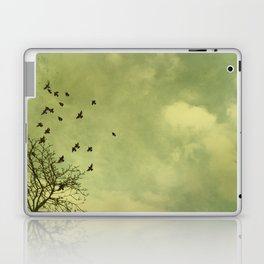 Sayonara. Laptop & iPad Skin