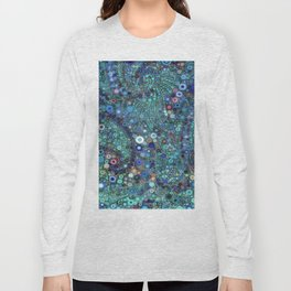 :: Ocean Fabric :: Long Sleeve T-shirt