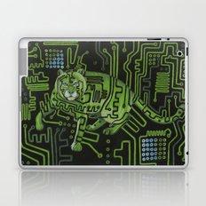 Electric Kingdom Laptop & iPad Skin