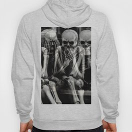 The Bench of Regrets Hoody