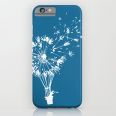 Going where the wind blows Slim Case iPhone 6
