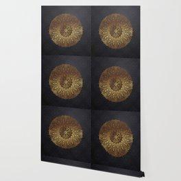 -A27- Original Heritage Moroccan Islamic Geometric Artwork. Wallpaper