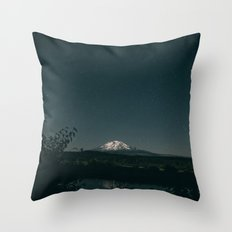 Stars IV Throw Pillow