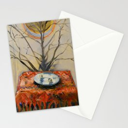 St. Lucy After Stationery Cards