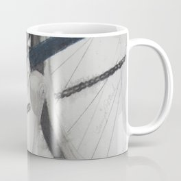 Centurion Coffee Mug