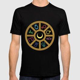 Circle of Stars T-shirt