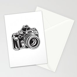 Trust Me I'm A Photographer Stationery Cards