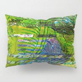 Landscape of My Heart (segment 4) Pillow Sham