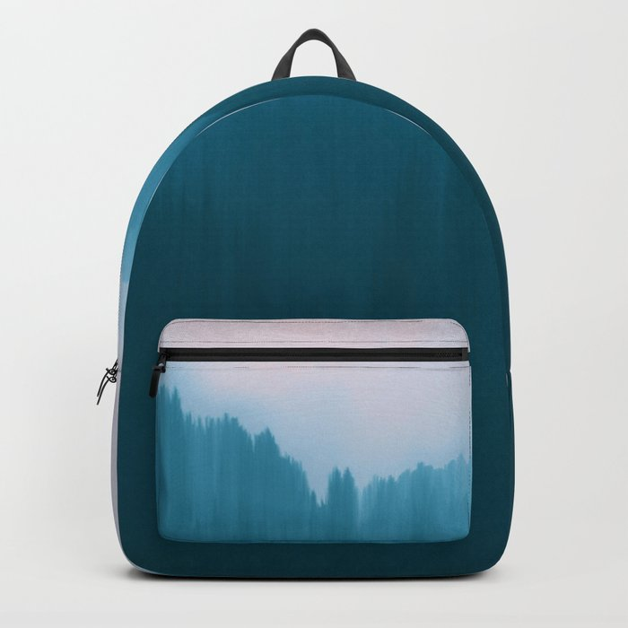 Who Knows Where the Time Goes? Backpack
