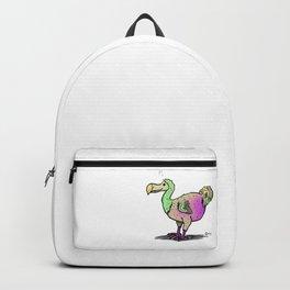 Dodo or Do Not Backpack