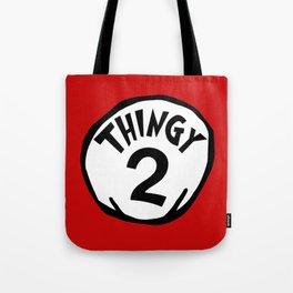 Thingy2 Tote Bag