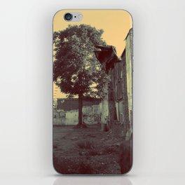 Plant Apocalypse iPhone Skin