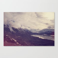 New Zealand (4) Canvas Print