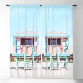 South Beach Blackout Curtain